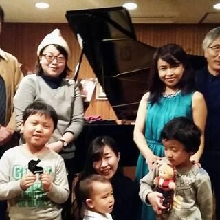 ♪幼児からのピアノレッスン♪ 新小金井駅から徒歩3分 東小金井駅...