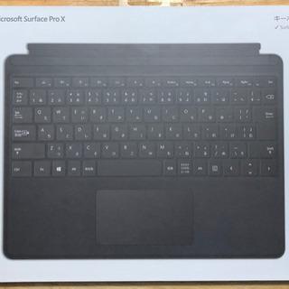 【純正】Microsoft Surface Pro Xキーボード
