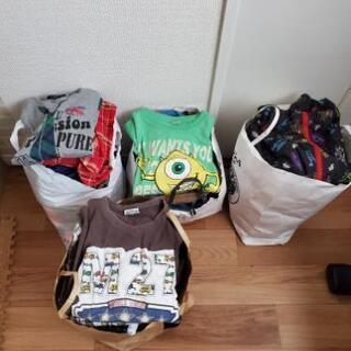 【ネット決済】子供の洋服
