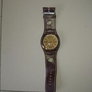 アンティーク風 腕時計⌚