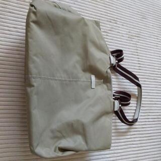 アニエスbのマザーズバッグ