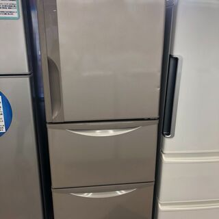 リサイクルマート大野城店 HITACHI 日立 265L冷蔵庫 ...