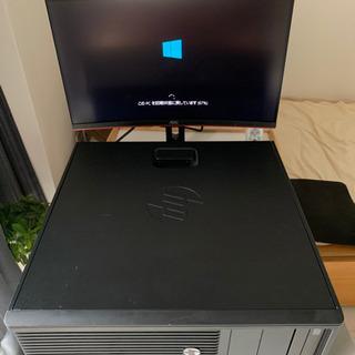 ゲーミングpc  gtx1080