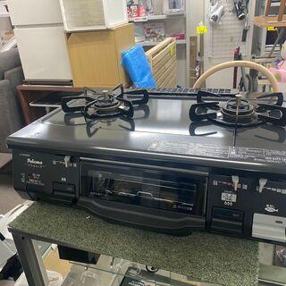 保証付き パロマ ガステーブル IC-N900B-R   リサイ...