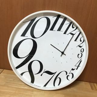 【値下げしました】掛け時計 FrancFranc