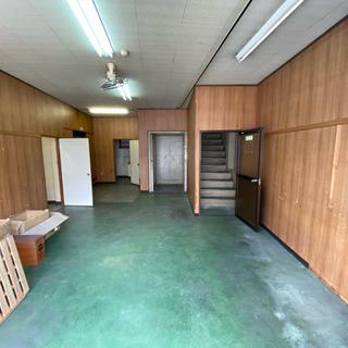 東大阪中小阪◆倉庫事務所など