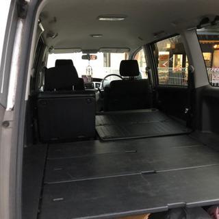 トヨタヴォクシー    トランスX  車検残1年と6ヶ月