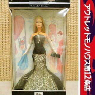 マテル Barbie バービー The Style Set…