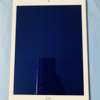 iPad 第5世代 A1822 ゴールド 32G wifiモデル