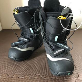 【値下げ】スノーボードセット - スポーツ