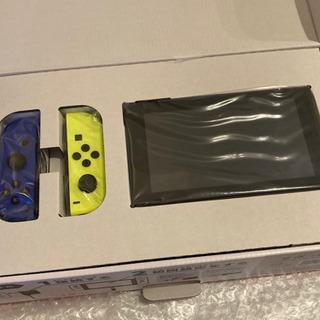 【ネット決済・配送可】ニンテンドースイッチ Nintendo S...