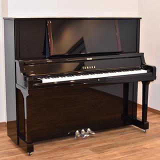 アップライトピアノ 1日 ¥300で貸し出し
