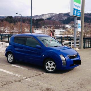 【ネット決済】格安 トヨタ ウィルサイファ  1300cc  丸...
