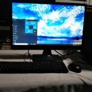 windows10搭載hp prodesk600G2SFFとI-...