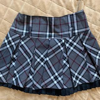 女の子 スカート 110