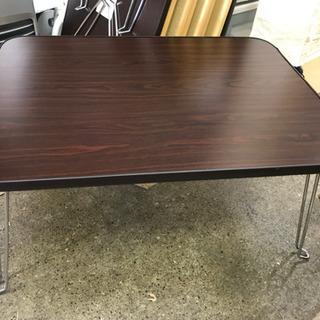 ニトリ 折りたたみテーブル 在庫複数あります!