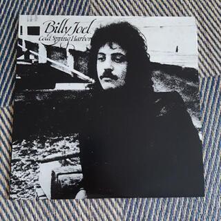 LPレコード、Billy Joel, Cold Spring H...