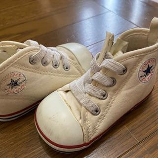 靴 スニーカー コンバース ベビーシューズ 12.0cm