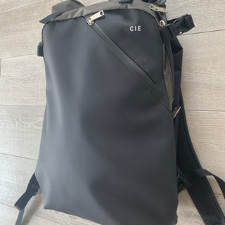 【CIE/シー】VARIOUS BACKPACK (バックパック)