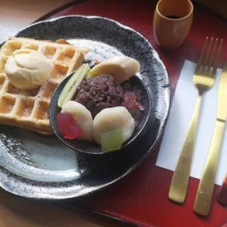 【日替わりランチMENU更新】無農薬野菜やハンドメイド作品も販売してます☆ − 北海道