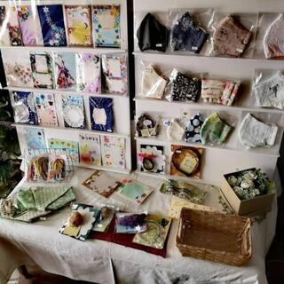 【日替わりランチMENU更新】無農薬野菜やハンドメイド作品も販売してます☆ - 地元のお店