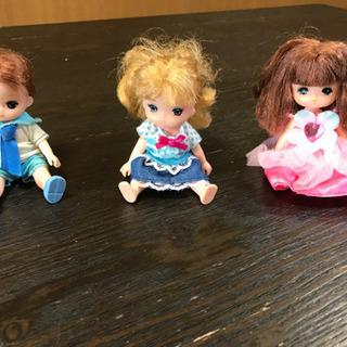 リカちゃん バービー 人形 - 子供用品