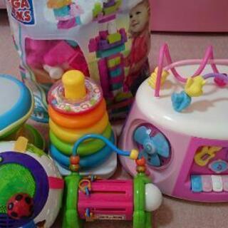 【知育玩具】1歳~3歳ぐらい向けオモチャ