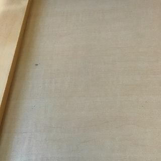値下げ中☆希少☆キッズベッド・ジュニアベッドに組み替え出来るベビーベッド☆ Kintaro baby bed  - 売ります・あげます