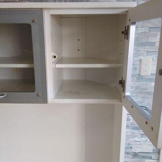 テレビボード ニトリ 大きめ  - 家具