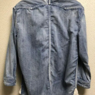 秋にちょうど着こなしやすいシャツ3枚セット