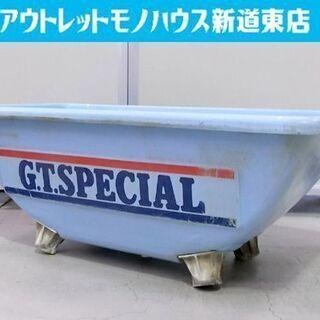パンク修理バケツ ヨコハマ GT.SPECIAL レトロ ヴィン...