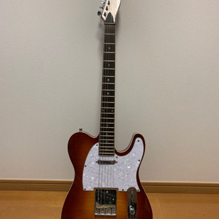 Playtech TL700 Deluxeエレキギター
