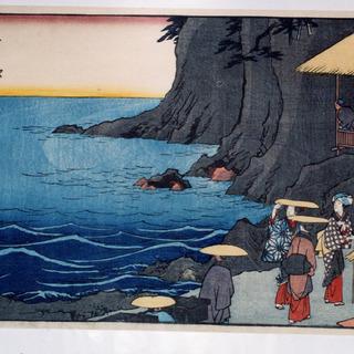 東海道の文化に触れて、江戸時代の名物を楽しみましょう!
