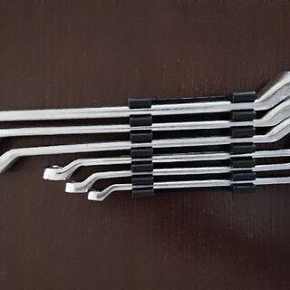 未使用工具(めがね各種)6本セット