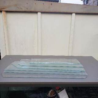 ㉕水槽ガラス蓋