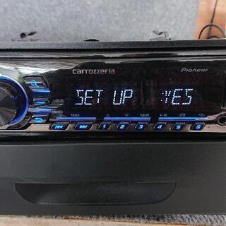 PIONEER MVH-5100 ラジオUSB+bluetoot...