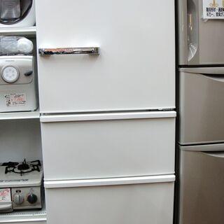 冷蔵庫 AQUA 3ドア