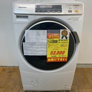 Panasonic製★7㌔ドラム式洗濯乾燥機★6ヵ月間保証…