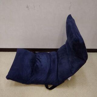 座椅子 リクライニング座椅子 2個セット - 家具