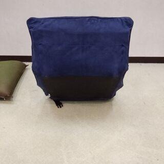 座椅子 リクライニング座椅子 2個セット − 福井県