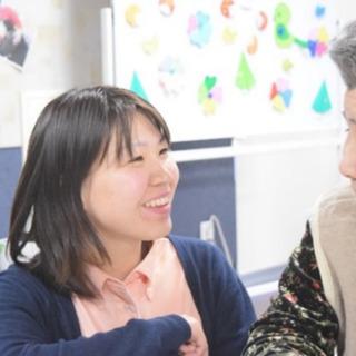 《お祝い金10,000円》 設備が整う住宅型老人ホームで働く【介...