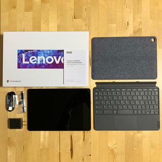【美品】Lenovo IdeaPad Duet Chromebook