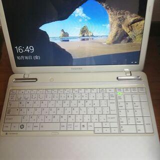 東芝 dynabook 高性能Core i7搭載 メモリ大容量8...