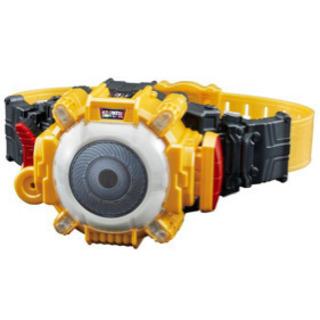 仮面ライダーゴースト 変身ベルトDX アイコンドライバーG