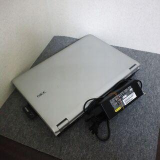 (代引可能)WIN10 NEC VersaPro VE-7(2台目) - 大阪市