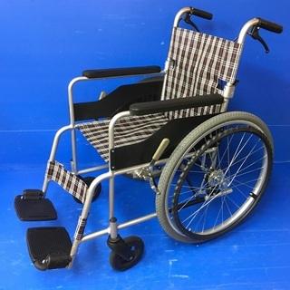 自走式車いす 標準型 NC-1CB 車イス 車椅子