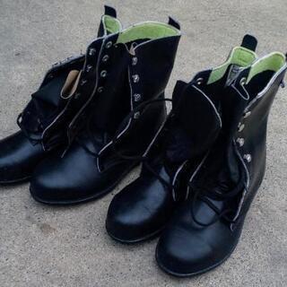 安全靴  セイフティシューズ バラ売り