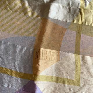 BILLBLASS スカーフ