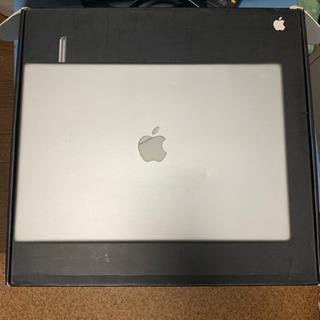 【ネット決済】MacBook Pro 15-Inch Core ...