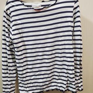 ボーダーTシャツ Mサイズ